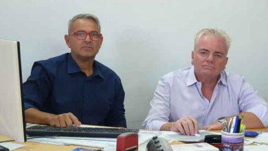 Photo of Forza Italia: Giancarlo Lorenzi nuovo responsabile provinciale delle attività produttive