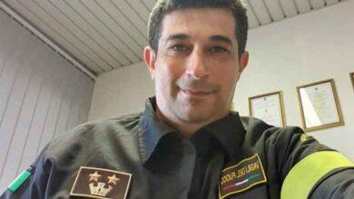 Photo of Vigili del Fuoco: Roberto Bonfiglio nominato Primo Dirigente dal Corpo nazionale