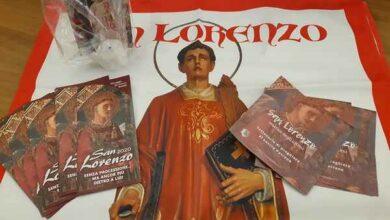 Photo of Verso la festa di san Lorenzo: la Chiesa propone segni e gesti per avvicinarsi all'appuntamento