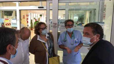 """Photo of Verso le Regionali, il Pd: """"Piccoli ospedali essenziali per il territorio"""""""