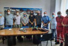 Photo of Mercato settimanale: accordo tra Comune e volontari per far rispettare norme anti-Covid