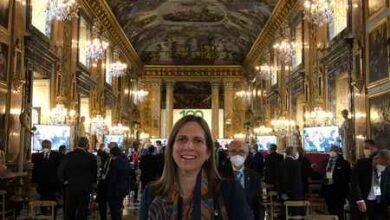 Photo of Confagricoltura celebra 100 anni di storia: presente anche una delegazione maremmana