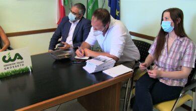 Photo of Verso le Regionali: i candidati del Movimento 5 Stelle incontrano le associazioni agricole