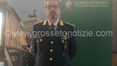 Photo of Guardia di Finanza: il Colonnello Del Gaizo saluta la Maremma, Cesare Antuofermo nuovo Comandante provinciale