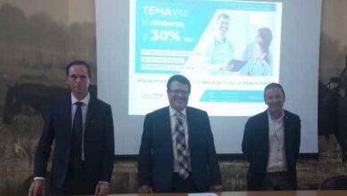 Photo of Tema Vita lancia la campagna di prevenzione sanitaria: le agevolazioni previste