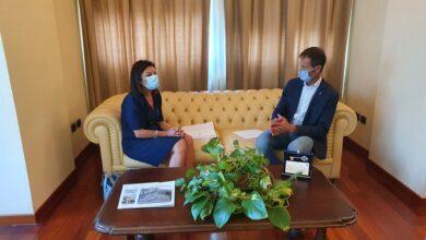 Photo of Corridoio tirrenico, Breda incontra il Ministro De Micheli: garantito il finanziamento dell'opera