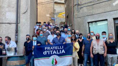 """Photo of Regionali, Fratelli d'Italia: """"A Cinigiano risultato storico, triplicati i consensi"""""""