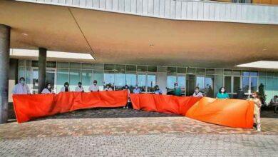 Photo of Giornata mondiale della sicurezza del paziente: l'ospedale Misericordia si colora di arancione