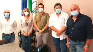 """Photo of Forza Italia incontra l'Ordine degli infermieri: """"Politica restituisca dignità alla categoria"""""""