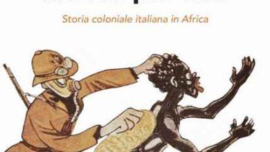 """Photo of """"L'Africa è di tutti ma non per tutti"""": ecco il libro della maremmana Martina Guadalti"""