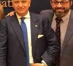 Photo of Verso le Regionali: il senatore Massimo Mallegni in Maremma per sostenere i candidati di Forza Italia