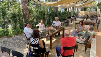 """Photo of Verso le Regionali, Marras: """"Realizzare campus sociali per anziani"""""""