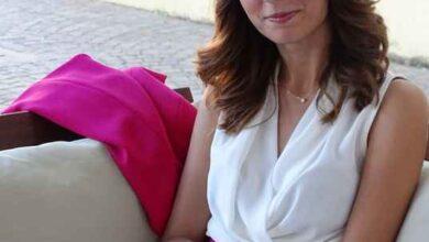 """Photo of """"Inseguendo l'ombra"""": la maremmana Michela Vannucci presenta il suo primo libro"""