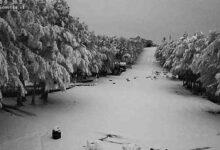 Photo of Maltempo: prorogata allerta meteo per temporali, neve sul Monte Amiata