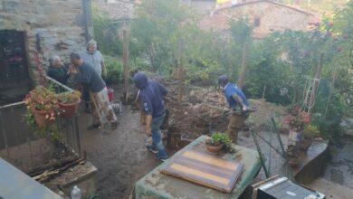 Photo of Maltempo a Montieri: Potere al Popolo in soccorso degli abitanti del paese
