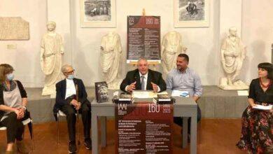 Photo of Il Museo archeologico festeggia i suoi primi 160 anni: in programma tre giorni di eventi