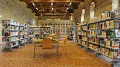 Photo of Riaprono su prenotazione le sale studio della biblioteca comunale: le norme da rispettare