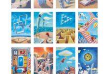 Photo of Progetto Pediatria: al via la vendita del calendario Orfeo 2021 per sostenere i piccoli pazienti del Misericordia