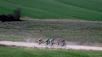 Photo of Cinigiano: tutto pronto per il passaggio del Giro Rosa