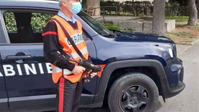Photo of Provoca un incidente e scappa: denunciata dai Carabinieri per omissione di soccorso