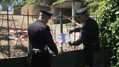 Photo of Giovane ustionato all'Isola del Giglio: indagini da parte dei Carabinieri