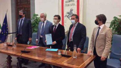 Photo of La collezione Sforza Cesarini in prestito a Santa Fiora: in Regione la firma dell'accordo