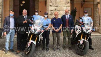 Photo of Polizia Municipale: al via un corso di formazione per gli agenti motociclisti