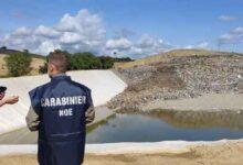 Photo of Controlli dei Carabinieri nella discarica di rifiuti: due persone denunciate