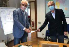 Photo of Covid, Giani firma nuova ordinanza: limite a visite in ospedale e stop a gare dilettanti