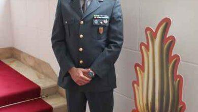 Photo of Guardia di Finanza: Antonio Giordano nuovo comandante della Compagnia di Grosseto