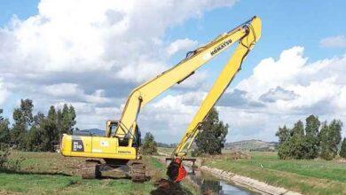 Photo of Rischio alluvioni: il Consorzio di Bonifica al lavoro sugli affluenti dell'Albegna