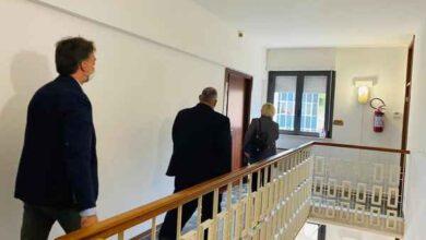 """Photo of Nuovo look per l'Istituto commerciale """"Fossombroni"""": la Provincia investe 84mila euro"""