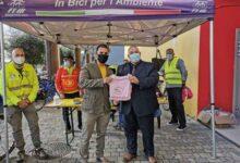 """Photo of """"Vivi in bici"""": al via il progetto che premia la mobilità sostenibile"""